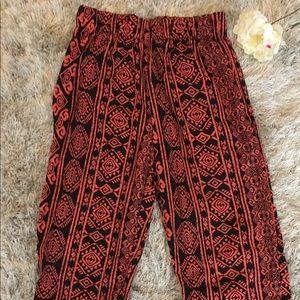Ambiance apparel jogger dress pants